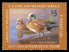 Junior Duck Stamps