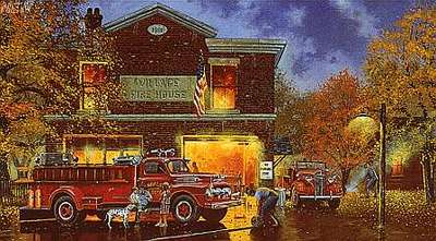 Every Boy's Dream- Signed By The Artist – CanvasLithograph – Limited Edition – 195S/N – 16 1/2x27
