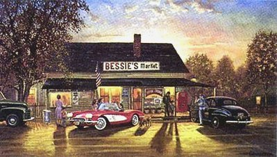 Hometown Hero- Signed By The Artist – CanvasLithograph – Limited Edition – A/P – 16x27 1/2