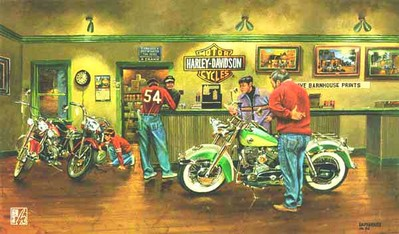 My Lucky Day- Signed By The Artist – PaperLithograph – Limited Edition – 1250S/N – 15 3/4x27 –