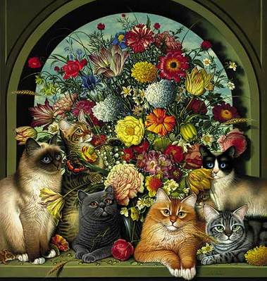 Boucat- Signed By The Artist – PaperLithograph  – Limited Edition  – 50A/P  –  22 1/4x21