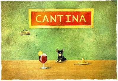 A Little Sangria- Signed By The Artist – PaperLithograph  – Limited Edition  – 750S/N  –  8x12