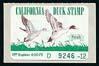 California- Duck Hunting (1971-2011)