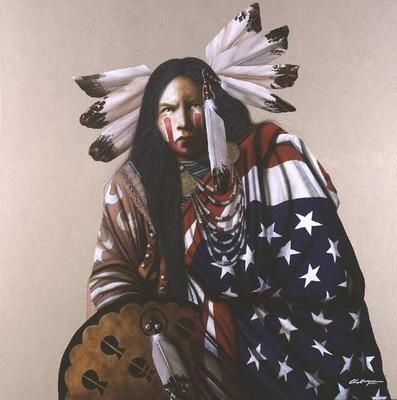 Come Freedom- Signed By The Artist – CanvasGiclee – Limited Edition – 95S/N – 30x30