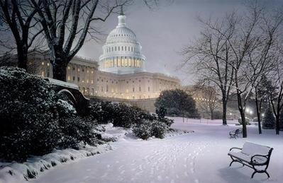 Evening On The Hill- Signed By The Artist – CanvasGiclee – Limited Edition – 150S/N – 26x40