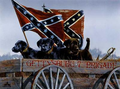 The Seventh Brigade- Signed By The Artist – CanvasLithograph – Limited Edition – A/P – 16x20