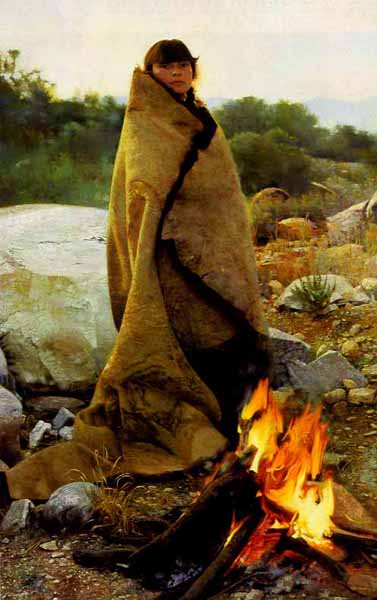 Morning Fire- Signed By The Artist – CanvasGiclee  – Limited Edition  – A/P  –  33x20 3/8