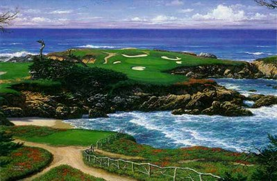 Ocean Challenge- Signed By The Artist – CanvasLithograph – Limited Edition – 95S/N – 20x30