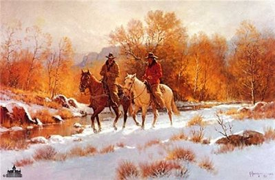 Fresh Snow, First Light- Signed By The Artist – PaperLithograph – Limited Edition – 1250S/N – 18x27 –