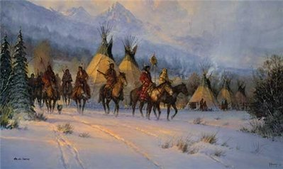 In The Land Of The Tetons- Signed By The Artist – PaperLithograph – Limited Edition – 1950S/N – 20x33 1/2