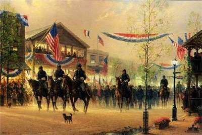 Moment Of Glory- Signed By The Artist – PaperLithograph – Limited Edition – 12500S/N – 18x27