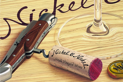 Uncorked- Signed By The Artist – CanvasGiclee – Limited Edition – 30P/P – 17x26