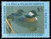 JDS 2 – 1994 Hooded Merganser Clark Weaver
