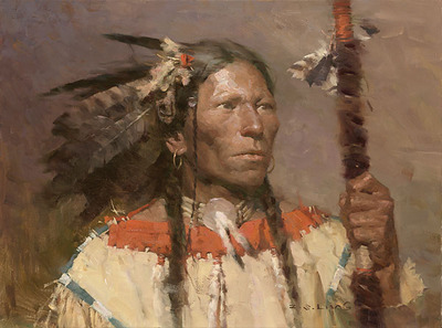 Fish Hawk- Signed By The Artist – CanvasGiclee  – Limited Edition  – 75S/N  –  9x12
