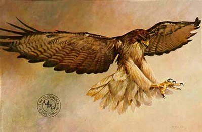 Fateful Moment- Signed By The Artist – PaperLithograph  – Limited Edition  – 950S/N  –  18 1/2x27 3/8