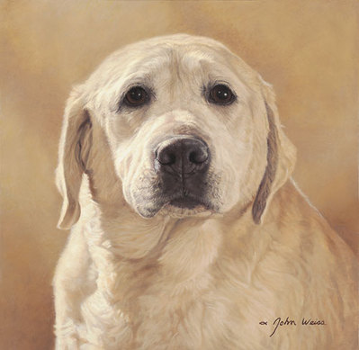 Maggie: Portrait Of A Friend- Signed By The Artist – PaperLithograph – Limited Edition – 550S/N – 14 1/4x14