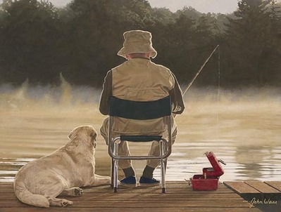 Making Memories- Signed By The Artist – CanvasGiclee – Limited Edition – 100S/N – 19x25