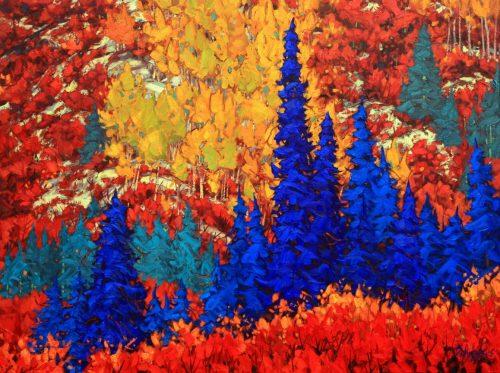 Autumns Garden