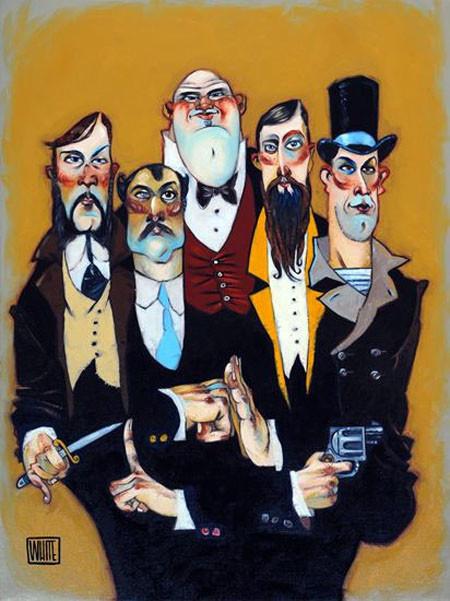 Band Of Thugs